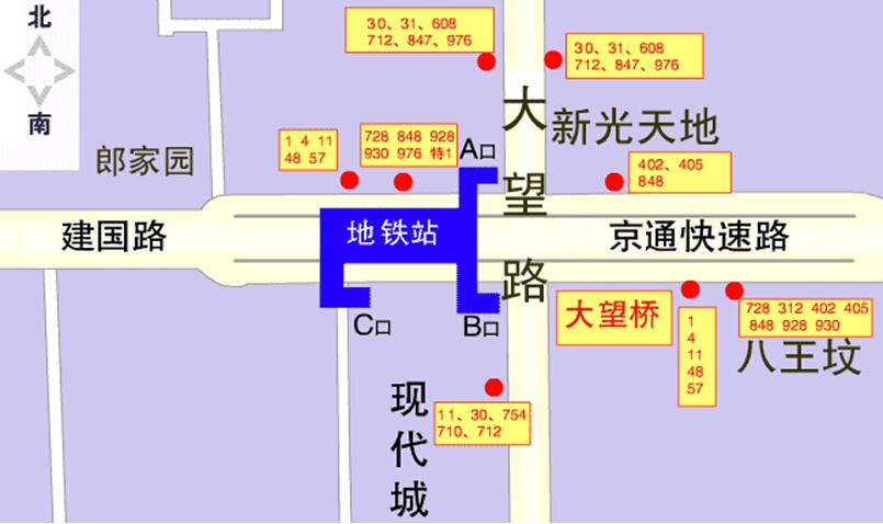 河北东方学院平面图