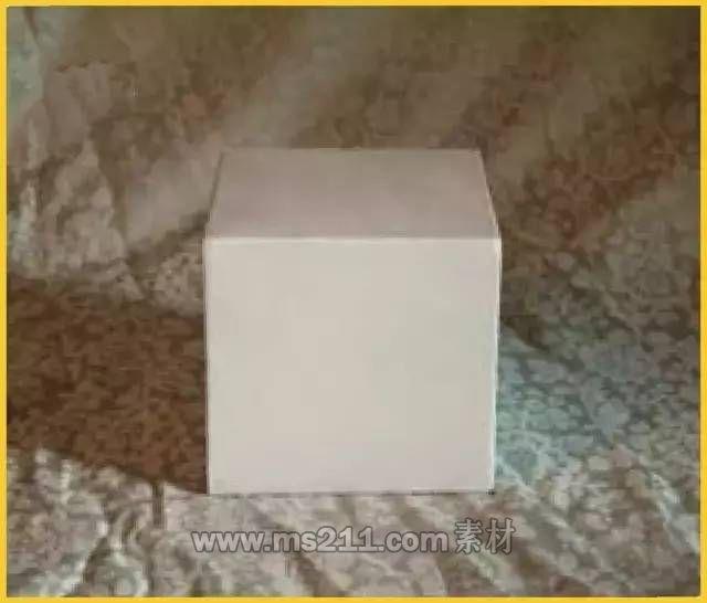 素描石膏体